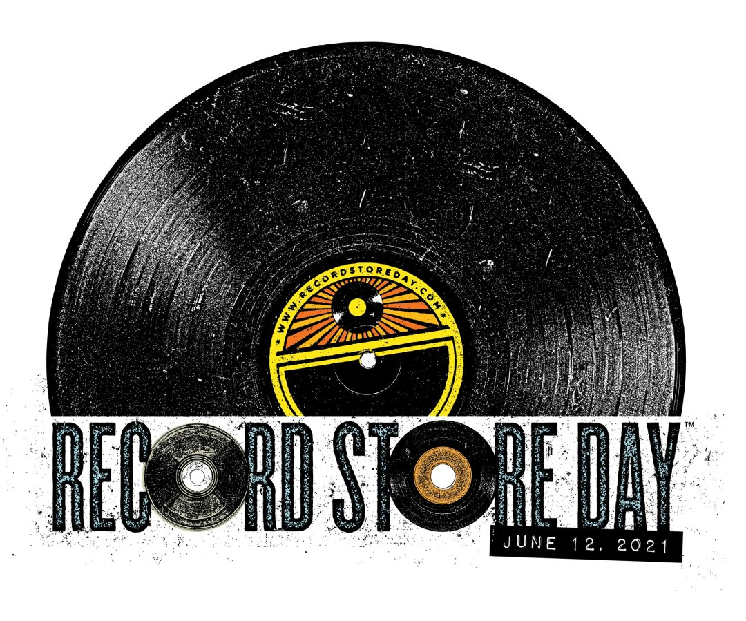 Record Store Day 2021 Date